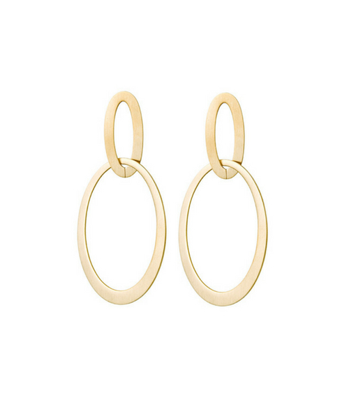 Earrings Manon by MARAMZ on curated-crowd.com