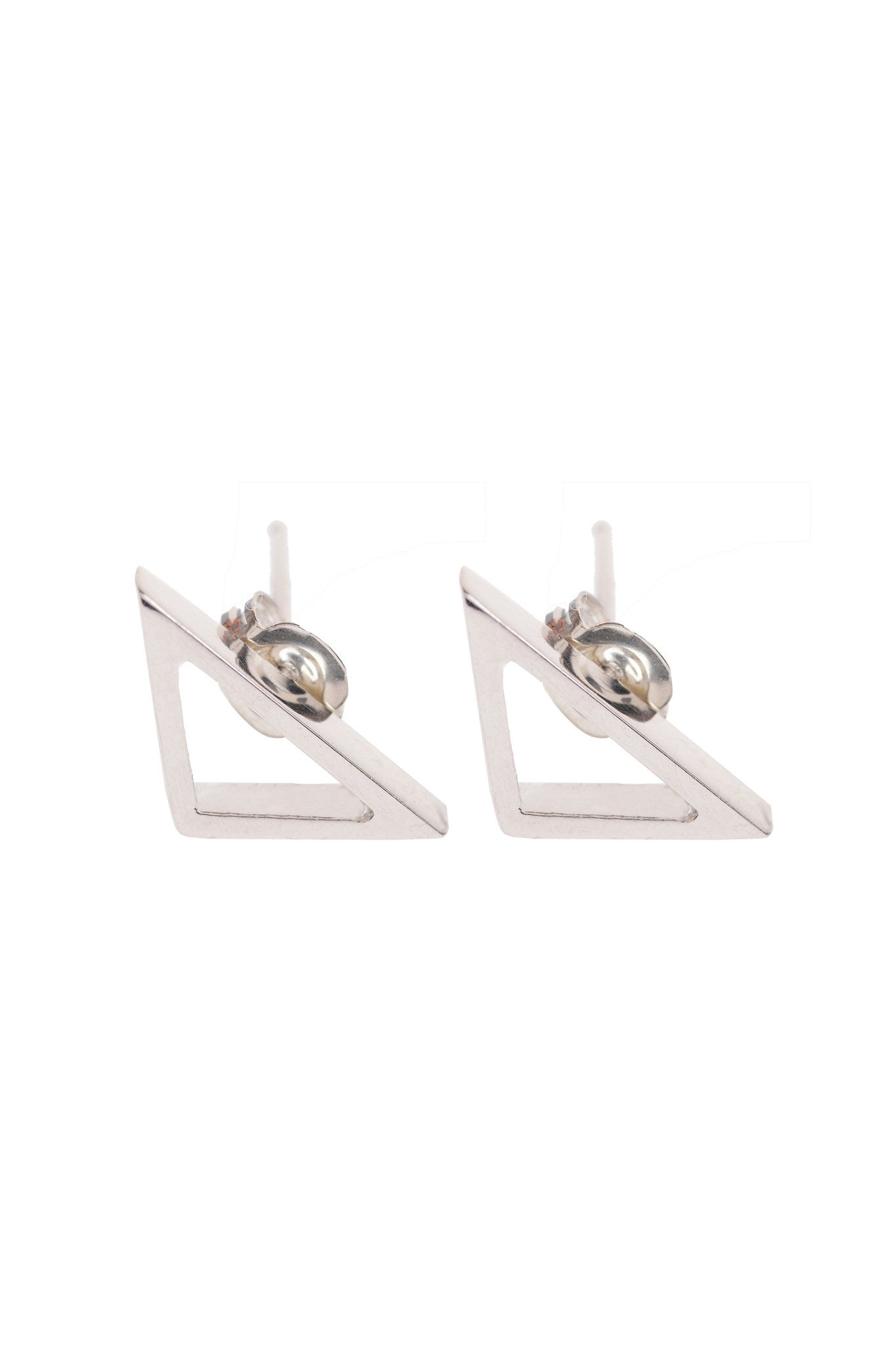 Got Some Front, Silver Studs by Sally Lane Jewellery on curated-crowd.com