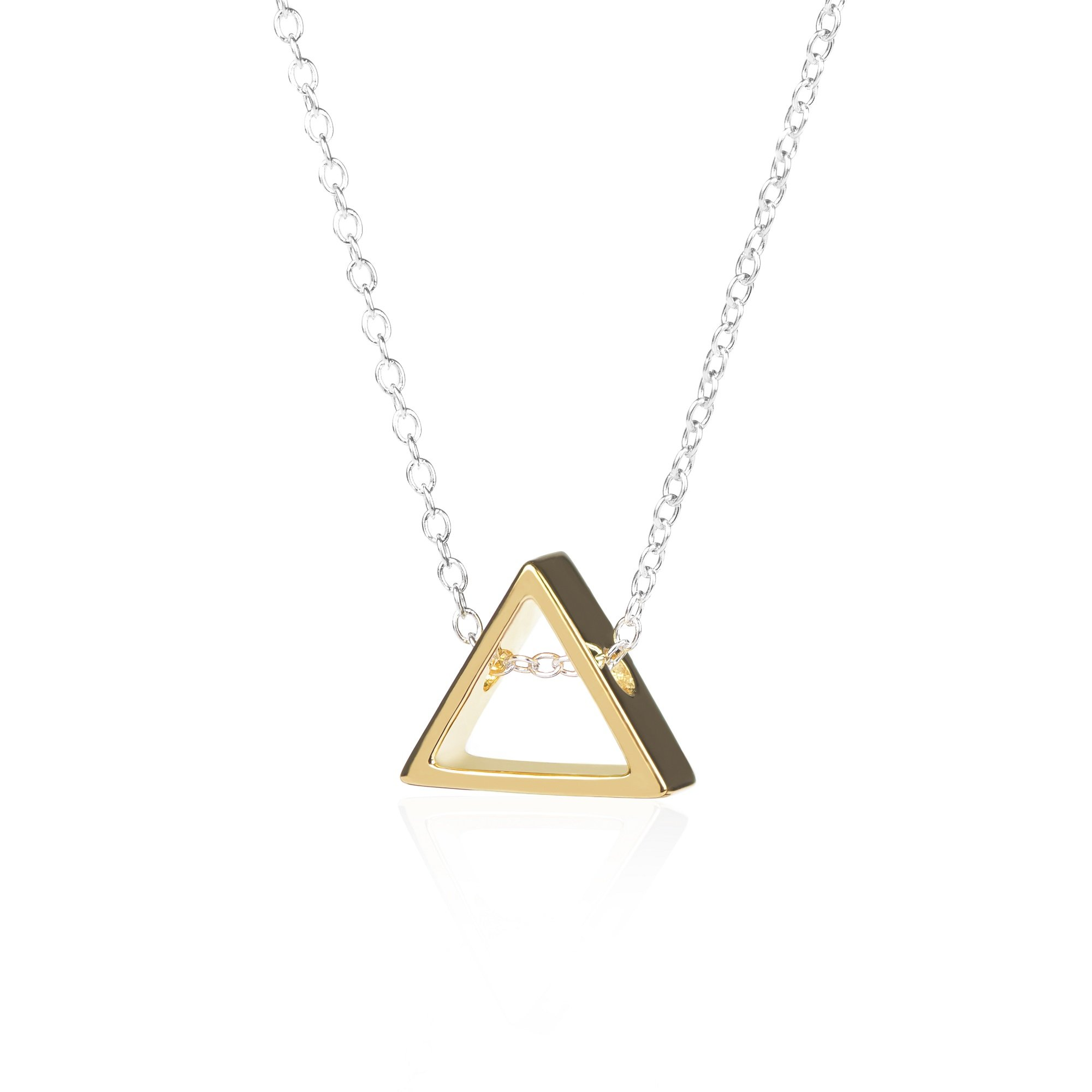 Journey Necklace by Sally Lane Jewellery on curated-crowd.com