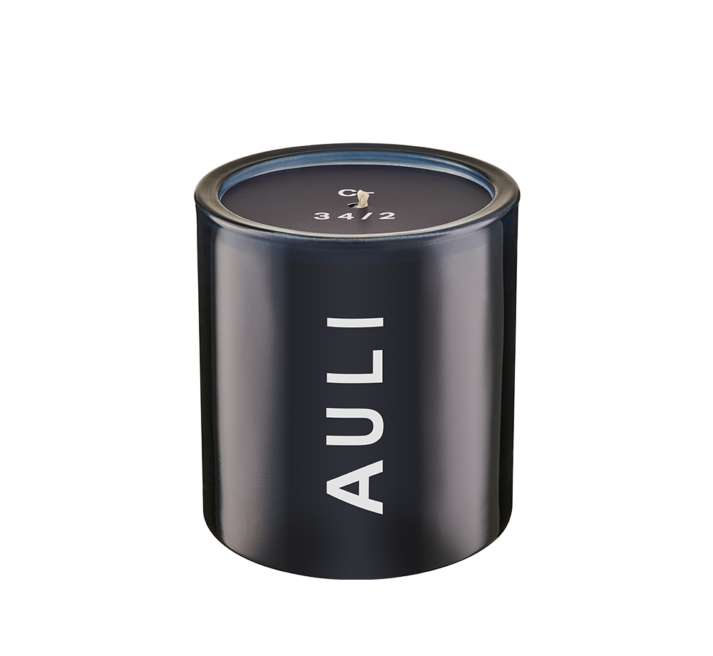 C - 34/2 Candle by AULI London on curated-crowd.com