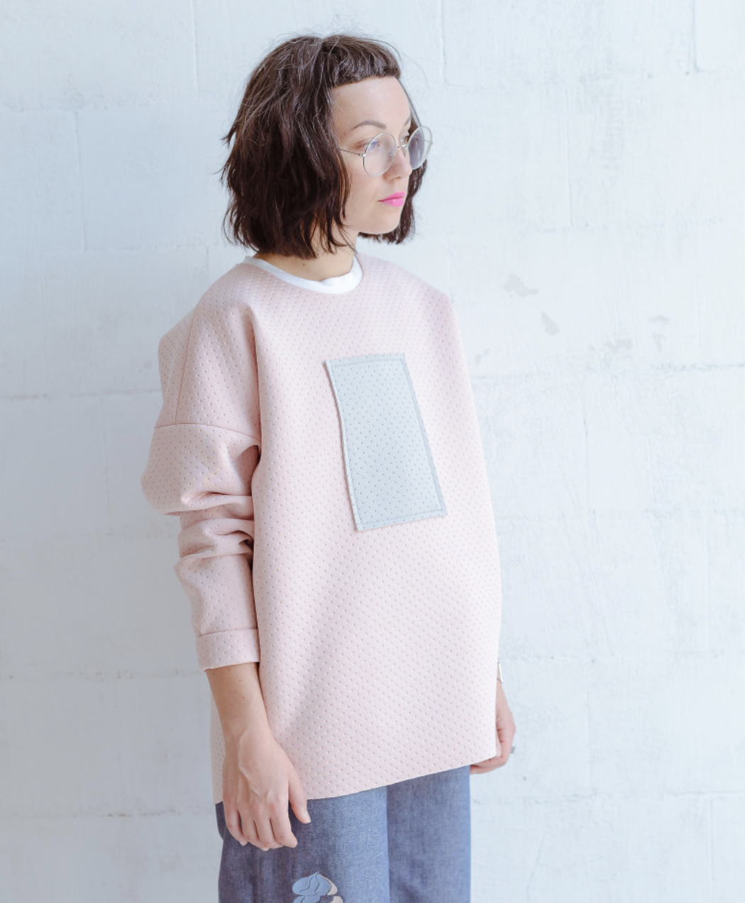 Marshmallow Pullover by Zefyras on curated-crowd.com