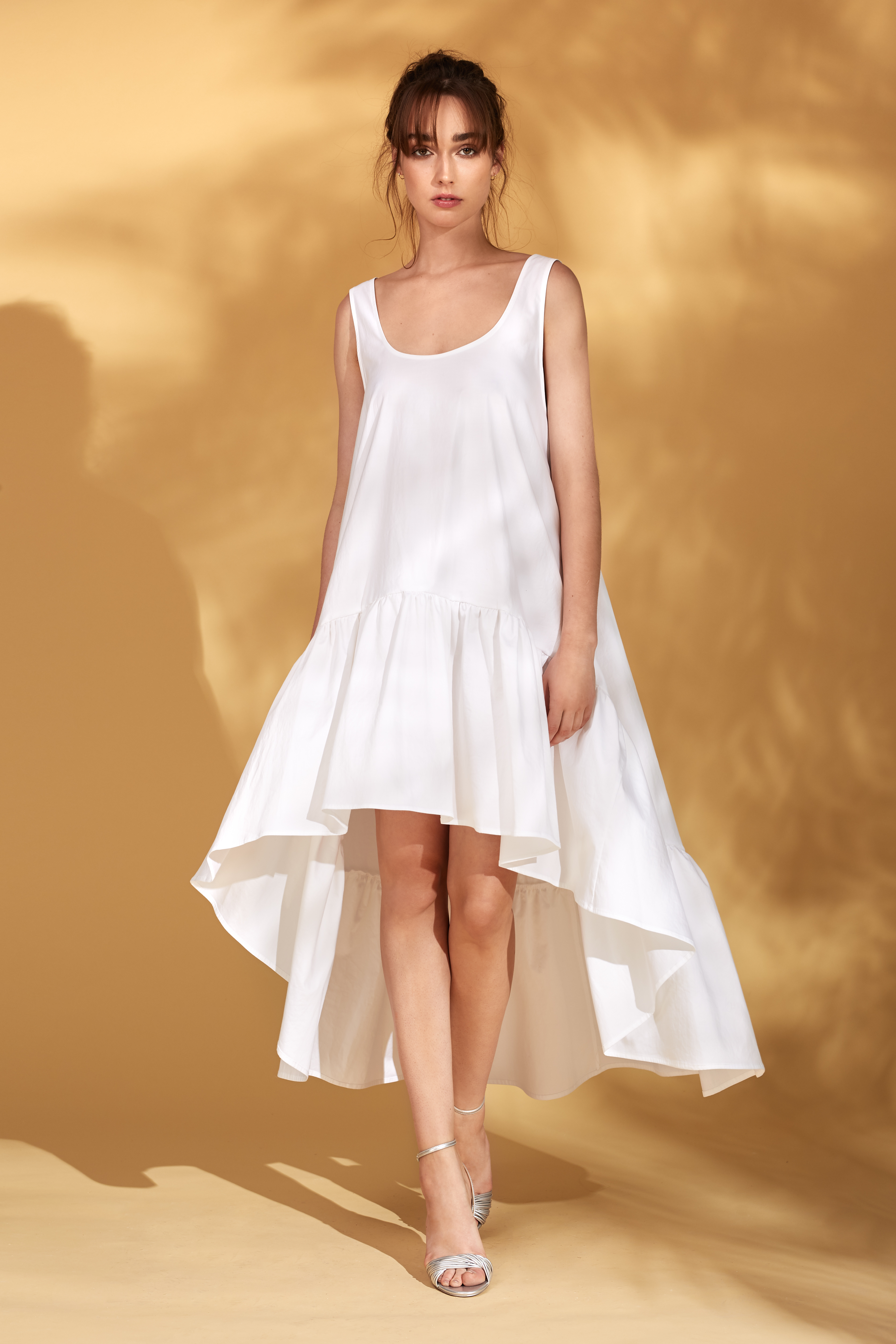 Monica dress by Monica Nera on curated-crowd.com