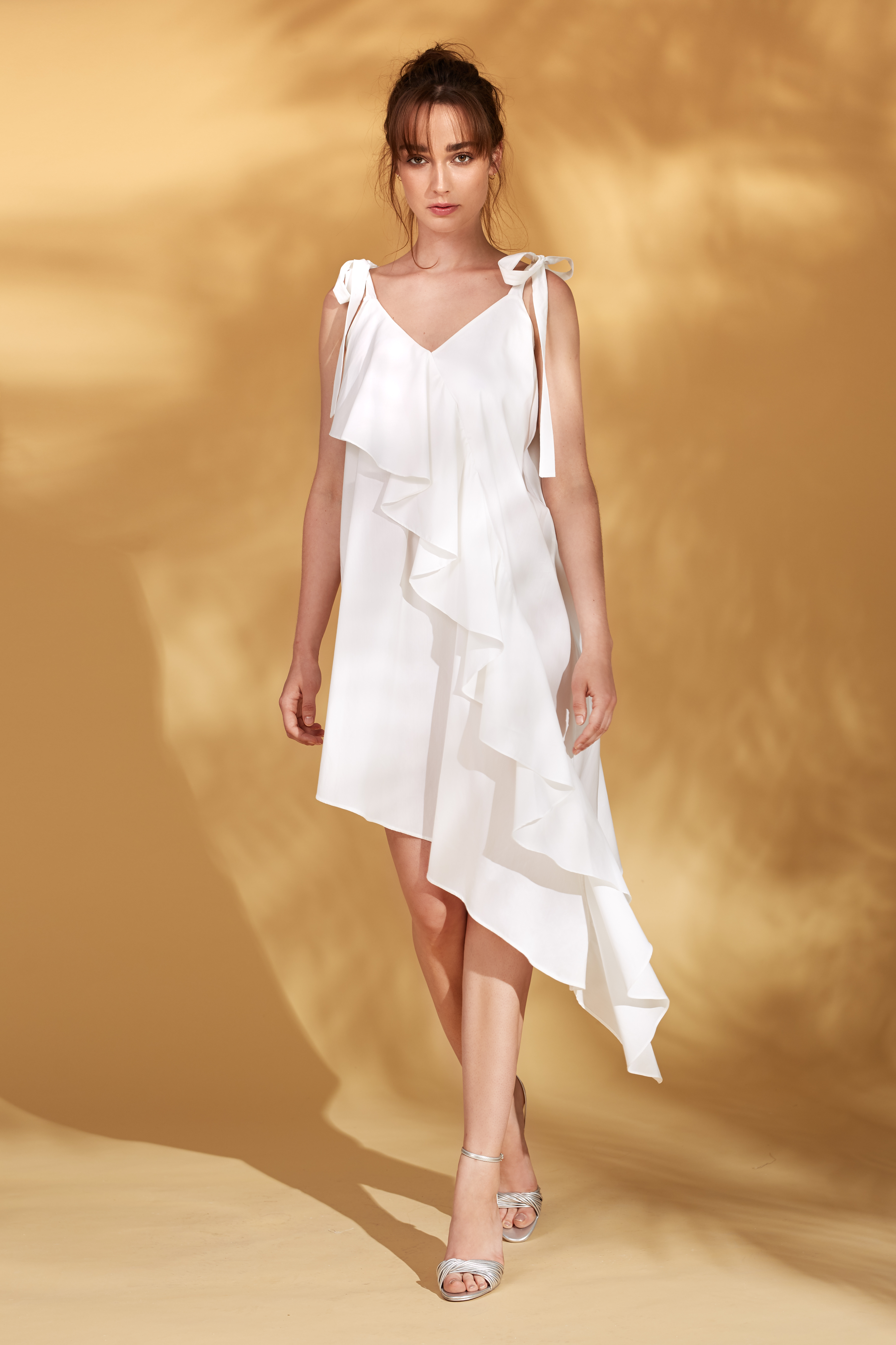 Lily dress by Monica Nera on curated-crowd.com