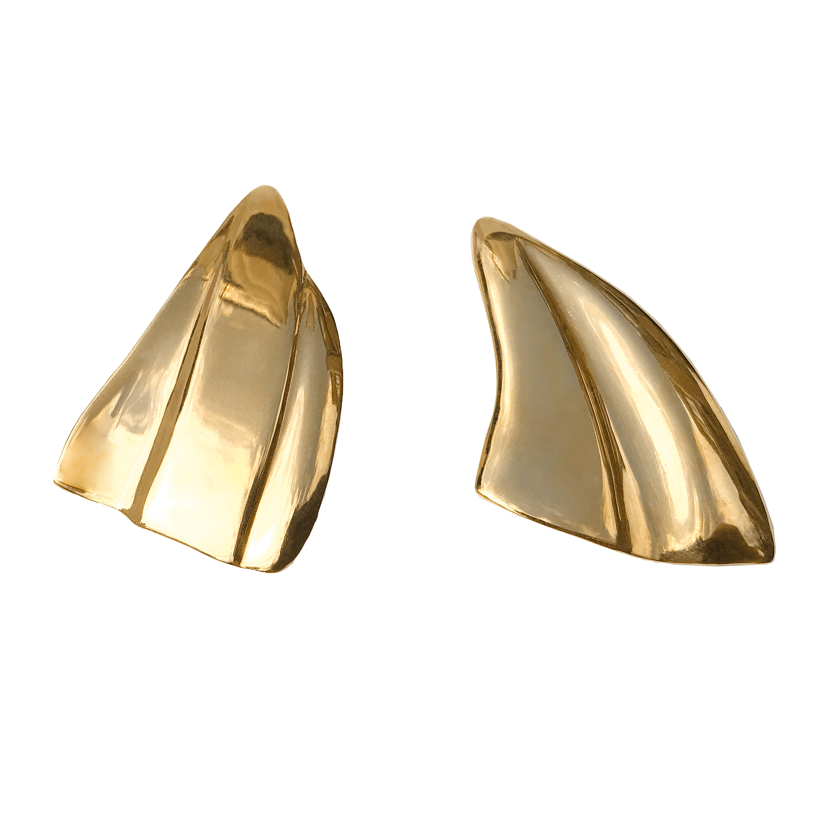 Lorne Earrings (copy) by RUDDOCK JEWELLERY on curated-crowd.com