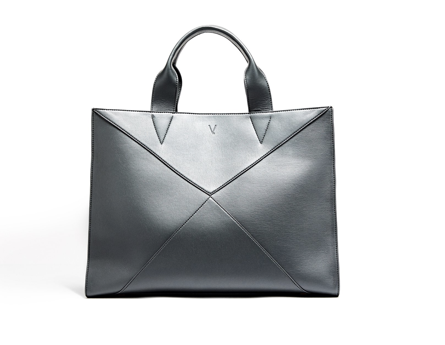 Alexandra - Graphite Grey by V By Townsley on curated-crowd.com