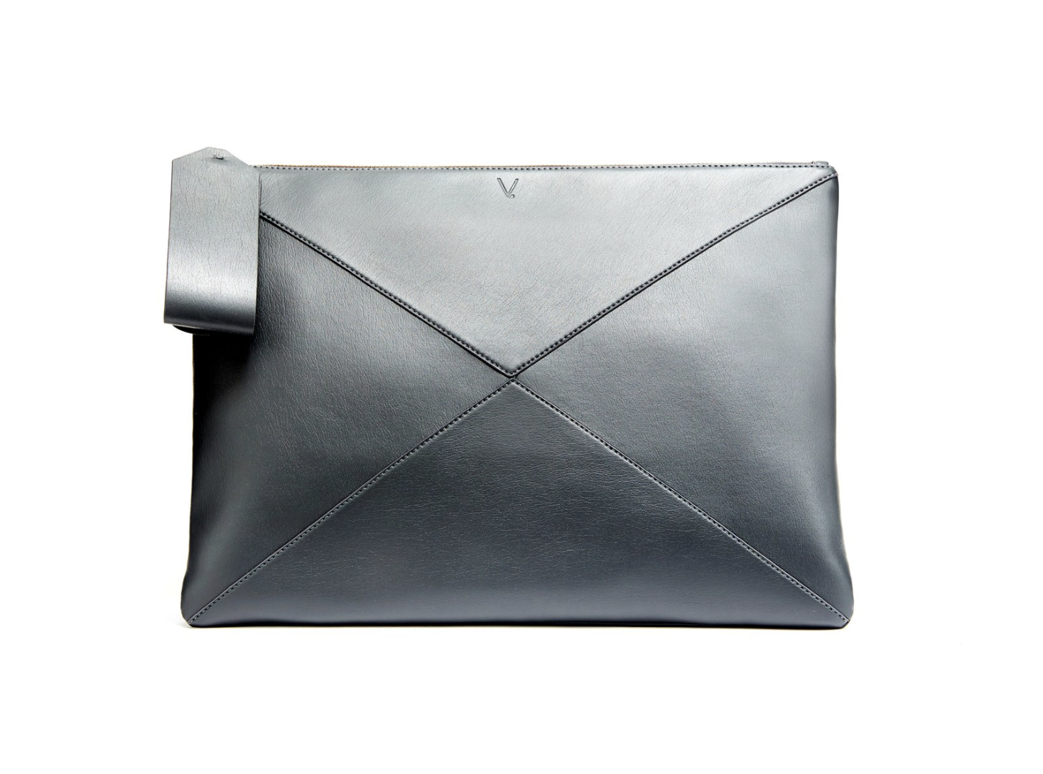 Isabella - Graphite Grey by V By Townsley on curated-crowd.com
