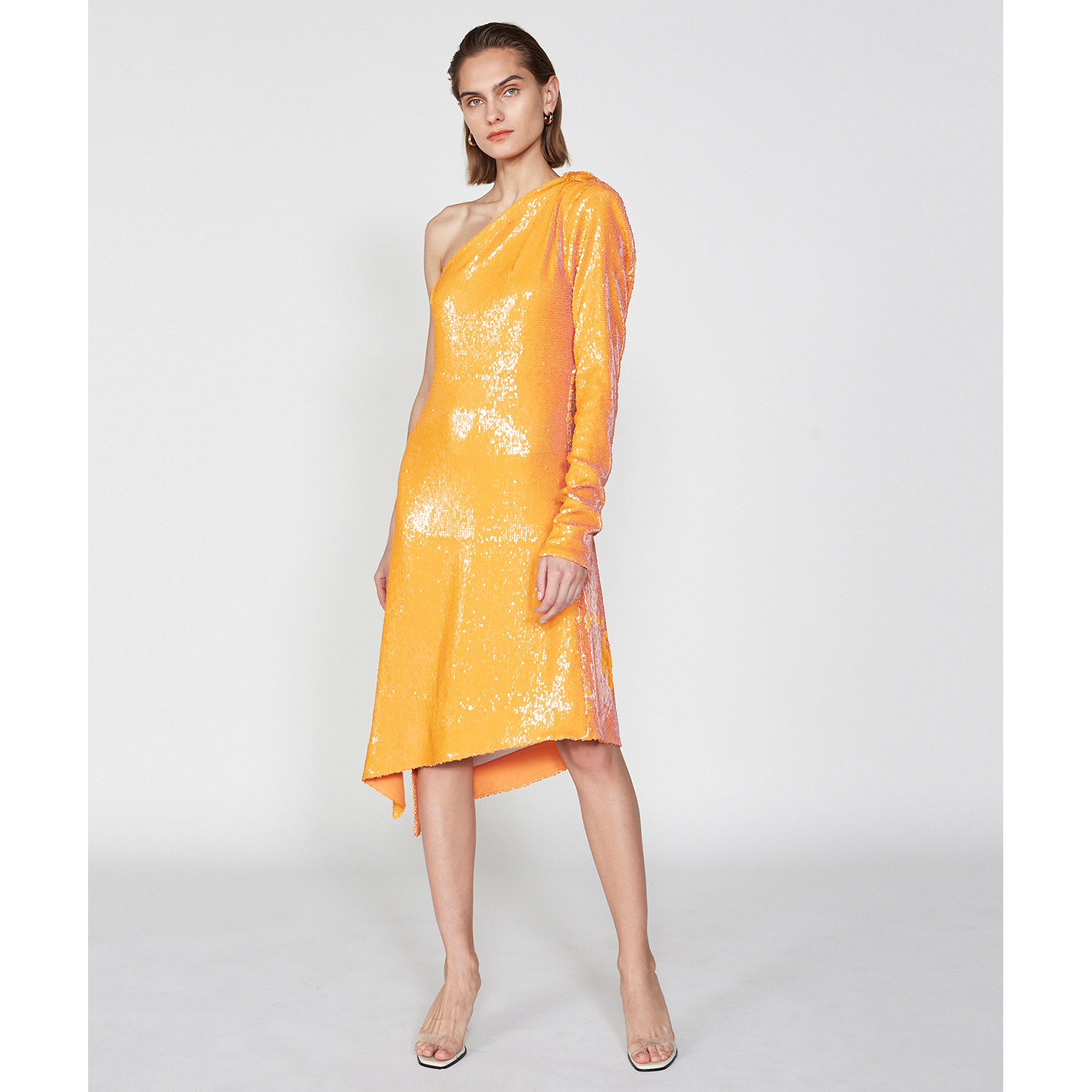 The Wardour Dress by  on curated-crowd.com