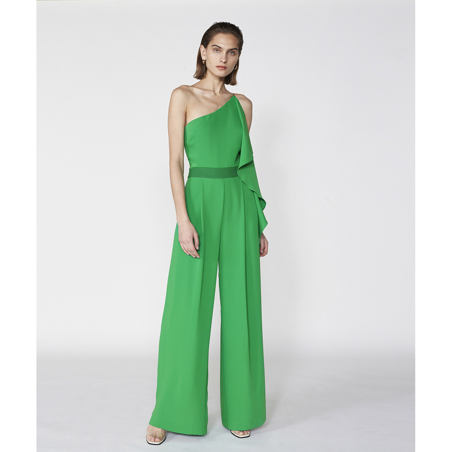 The Orchard Jumpsuit by Outline on curated-crowd.com