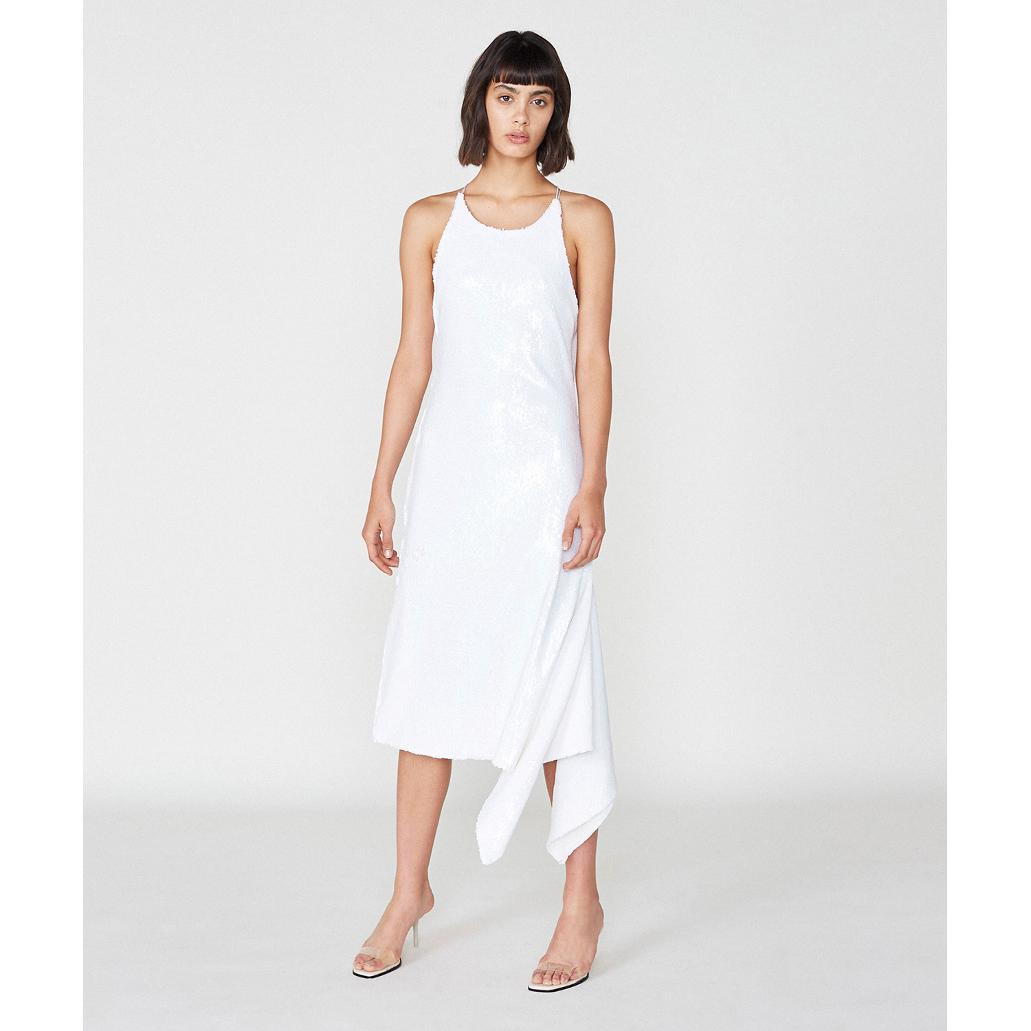 The Newbury Dress by Outline on curated-crowd.com
