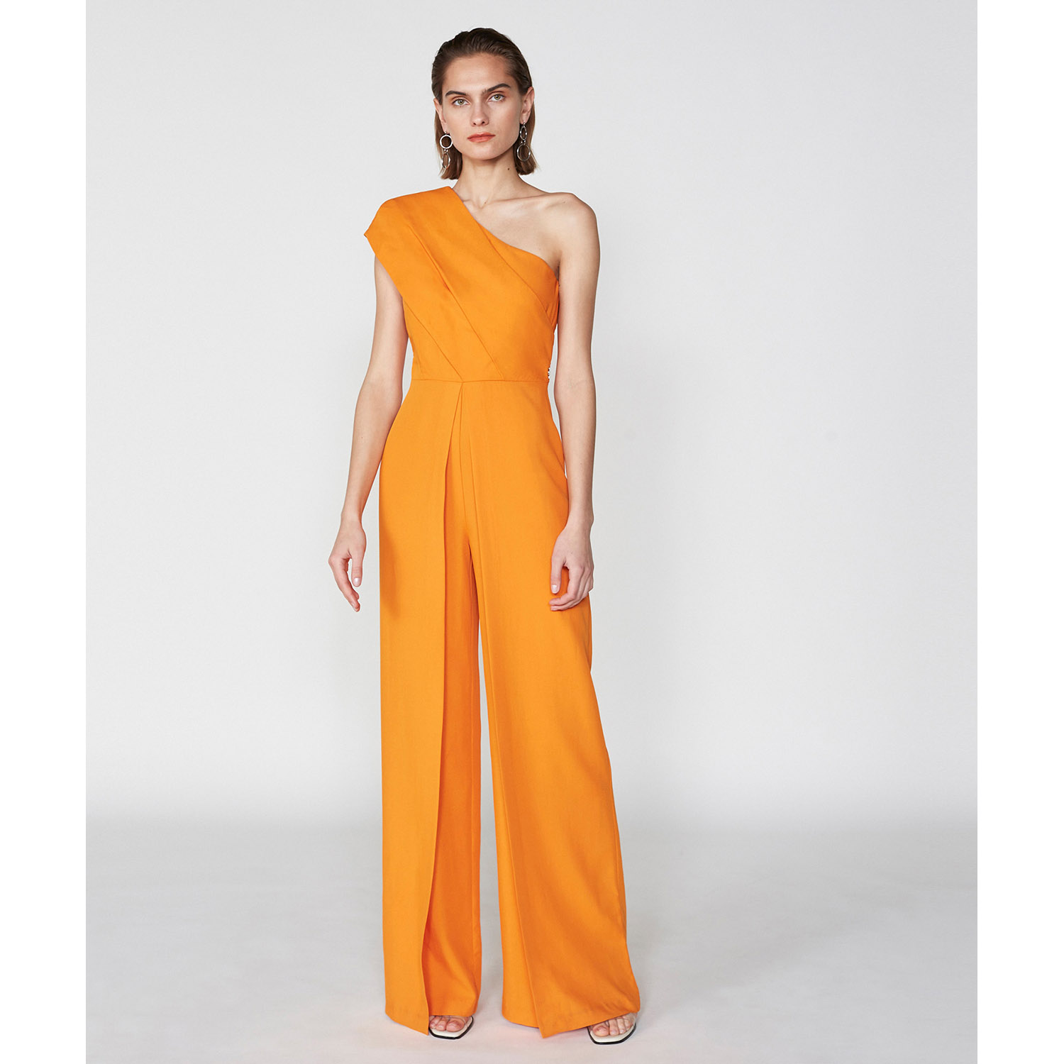 The Swinton Jumpsuit by Outline on curated-crowd.com