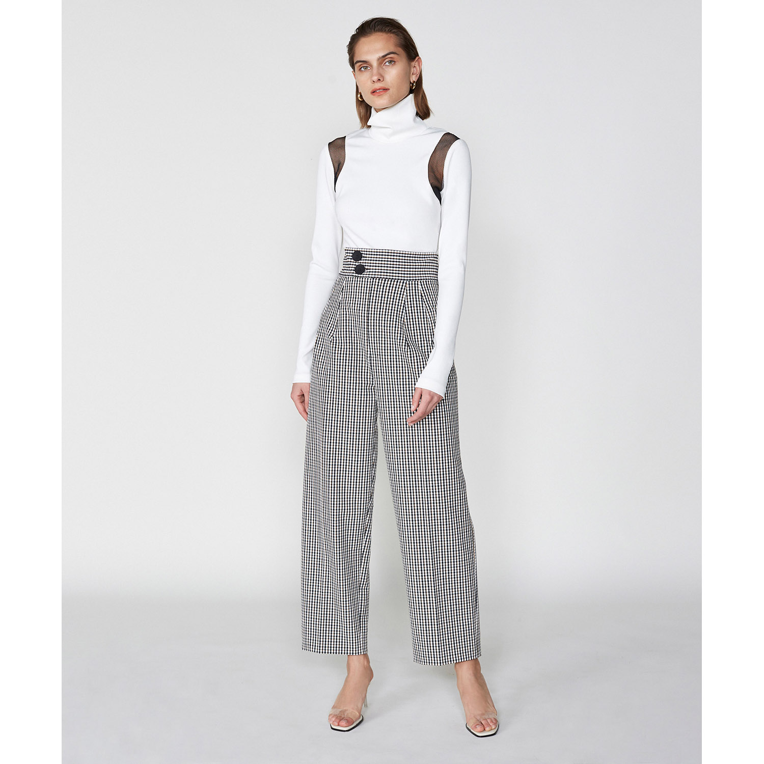 The Rossmore Trouser by Outline on curated-crowd.com