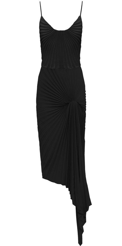 Dazed Dress, Black by Georgia Hardinge on curated-crowd.com