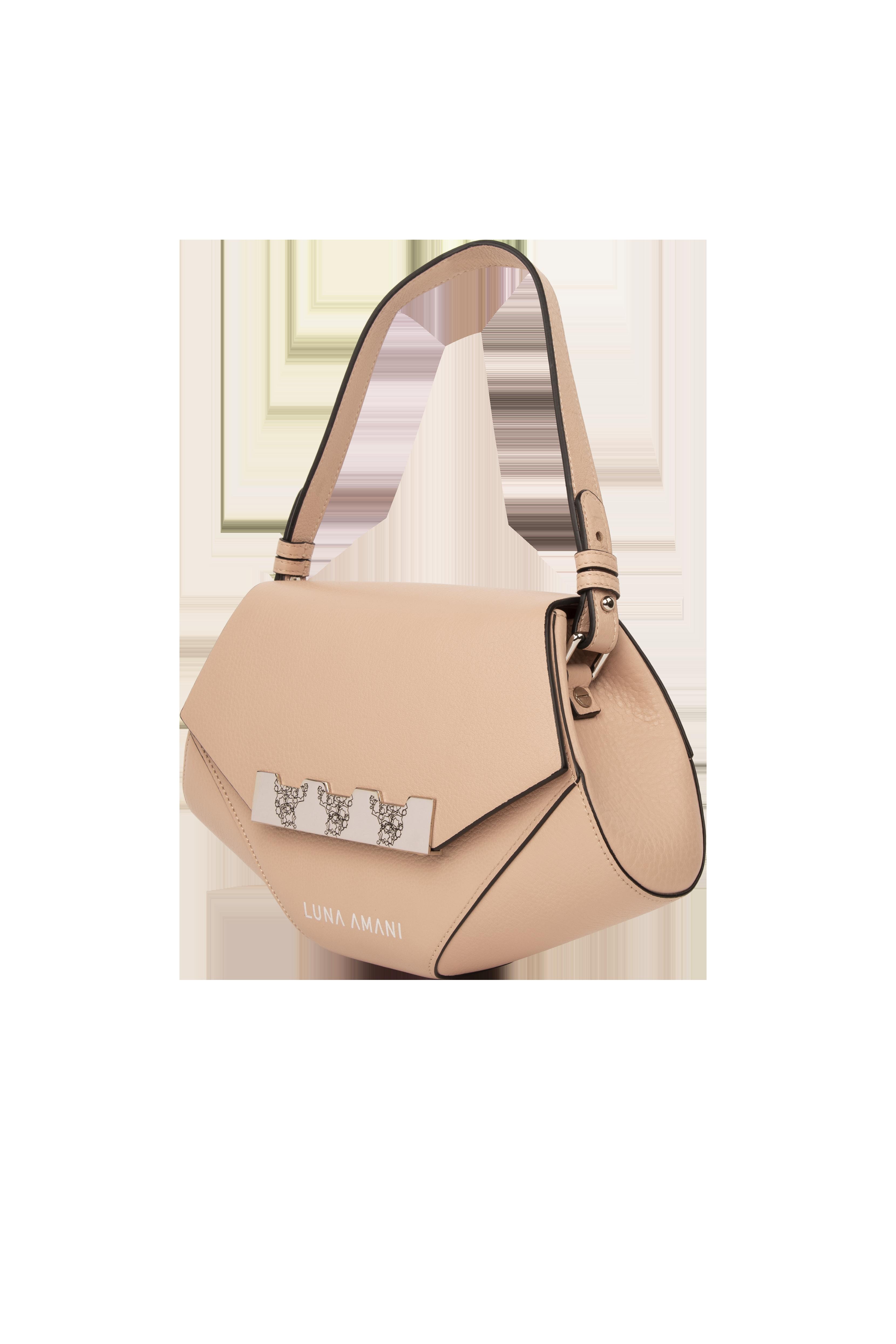 Kimiya Shoulder, Clutch Bag by Luna Amani on curated-crowd.com