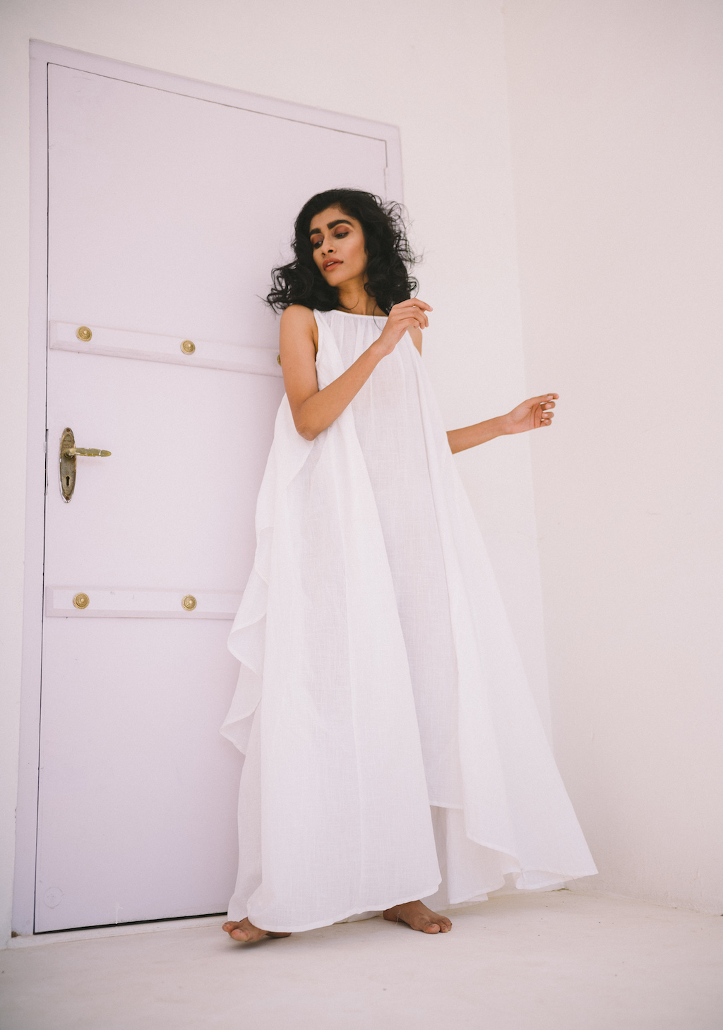 SYROS COTTON by A Perfect Nomad on curated-crowd.com
