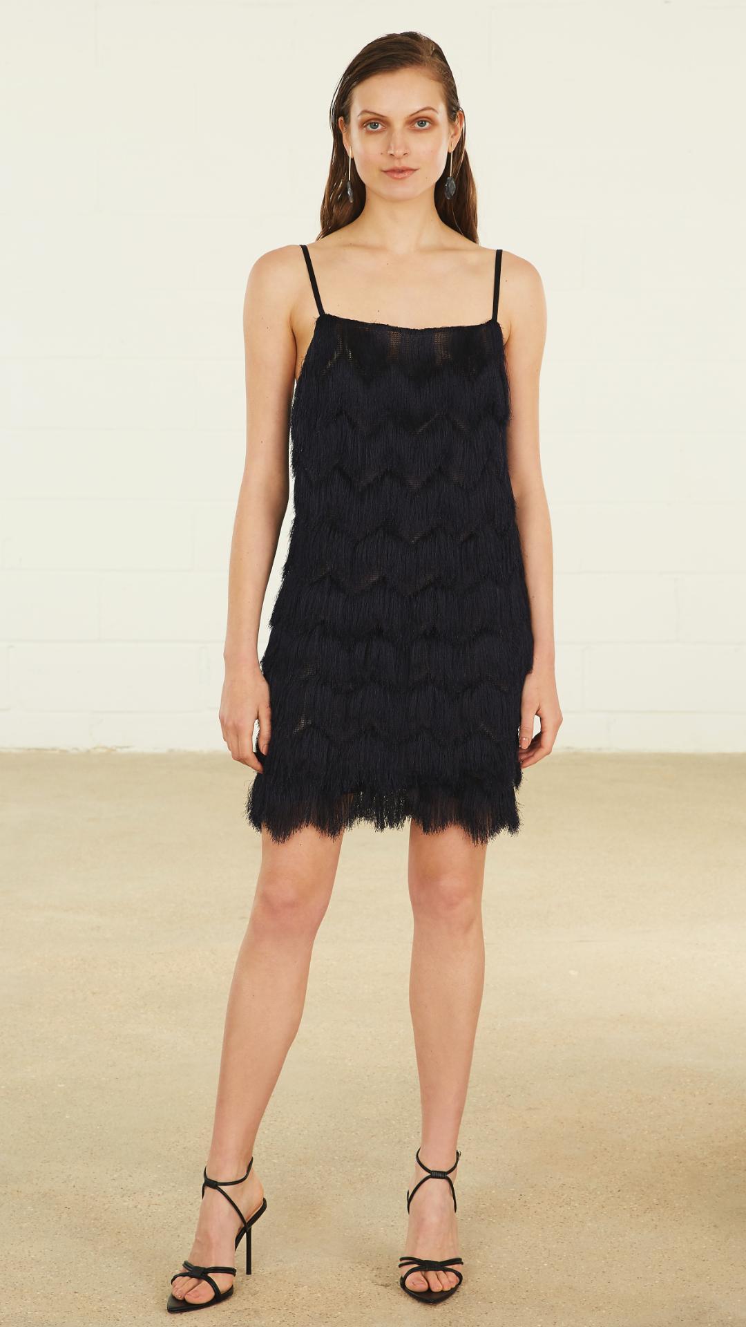 Evie Dress by Alexandra Kaiser on curated-crowd.com