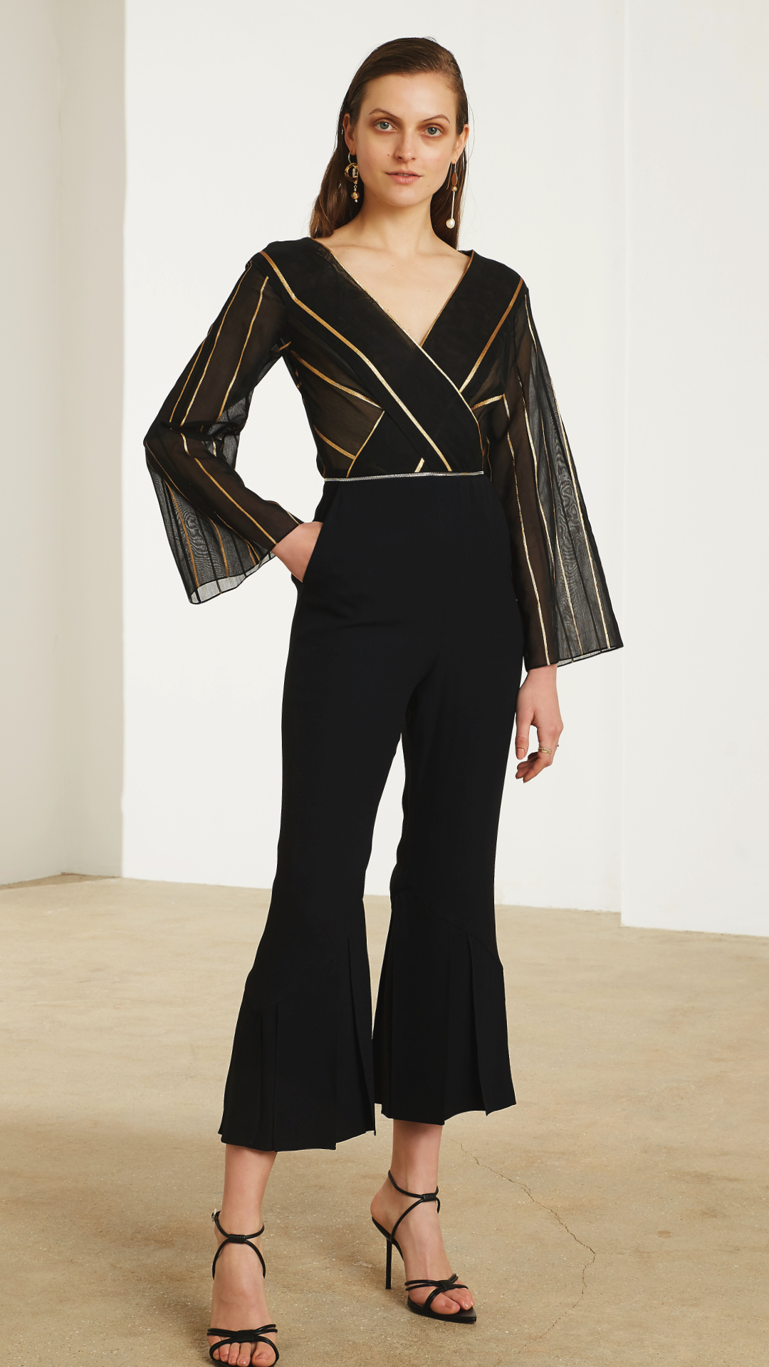 Ekat Blouse by Alexandra Kaiser on curated-crowd.com