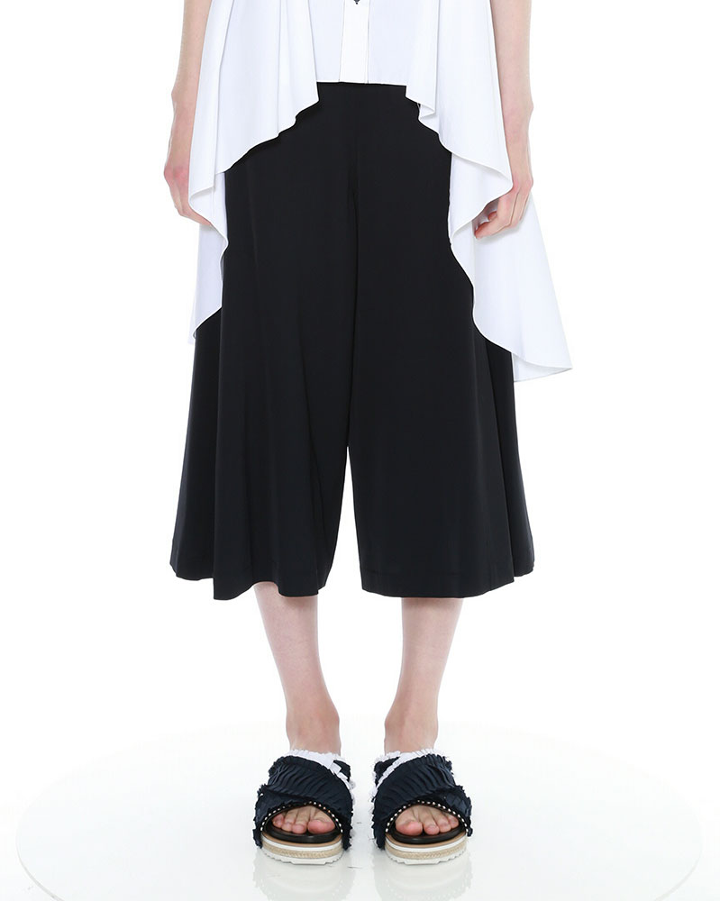Draped Culotte by Teija on curated-crowd.com