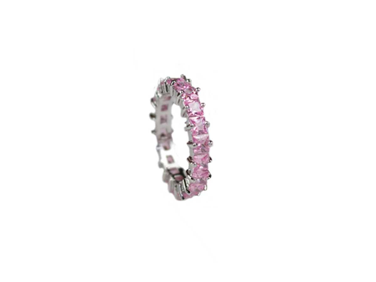 Charmer Ring by Lalou London on curated-crowd.com