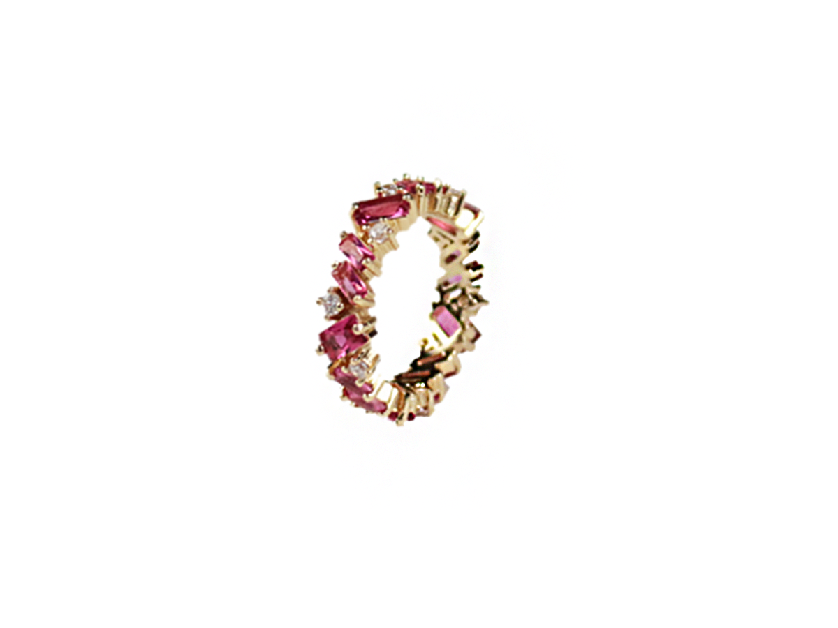 Portofino Ring by Lalou London on curated-crowd.com
