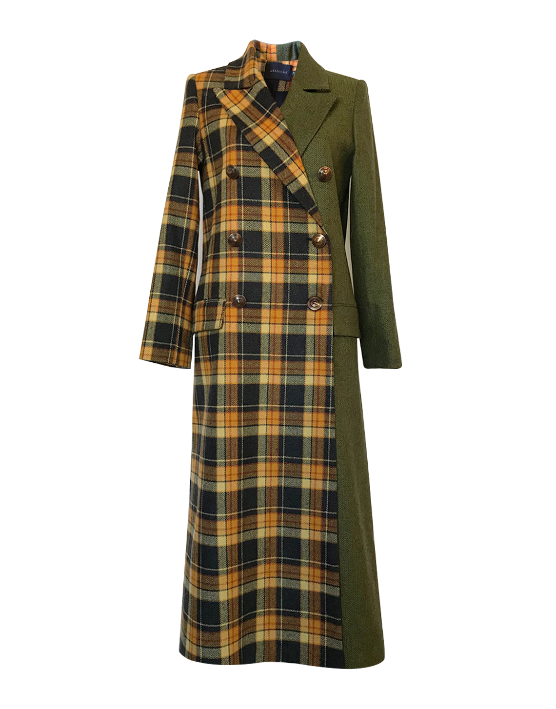 Brooke Coat by Jessica K on curated-crowd.com