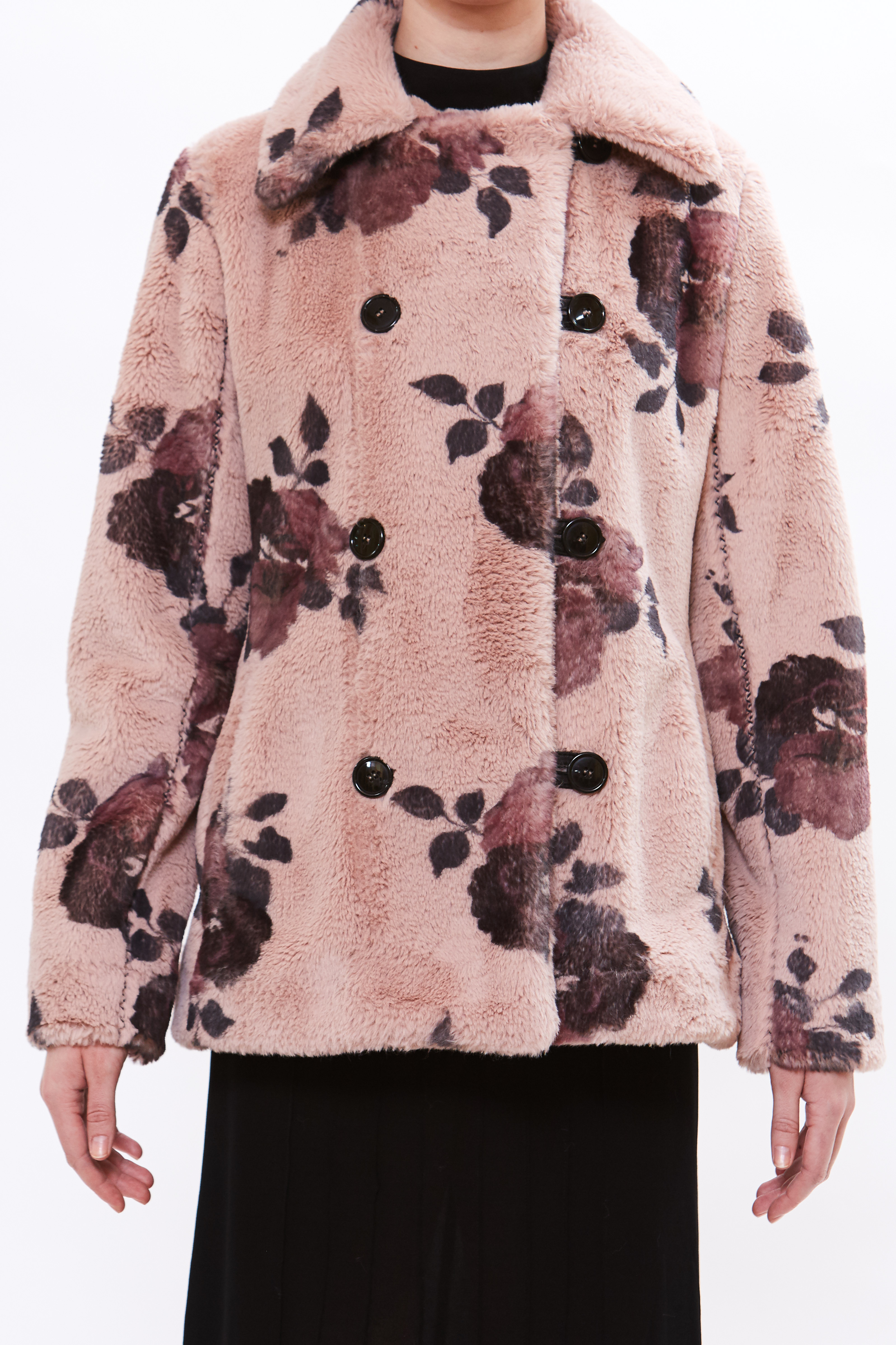 Colette - Rose Nuage by Maison Atia on curated-crowd.com