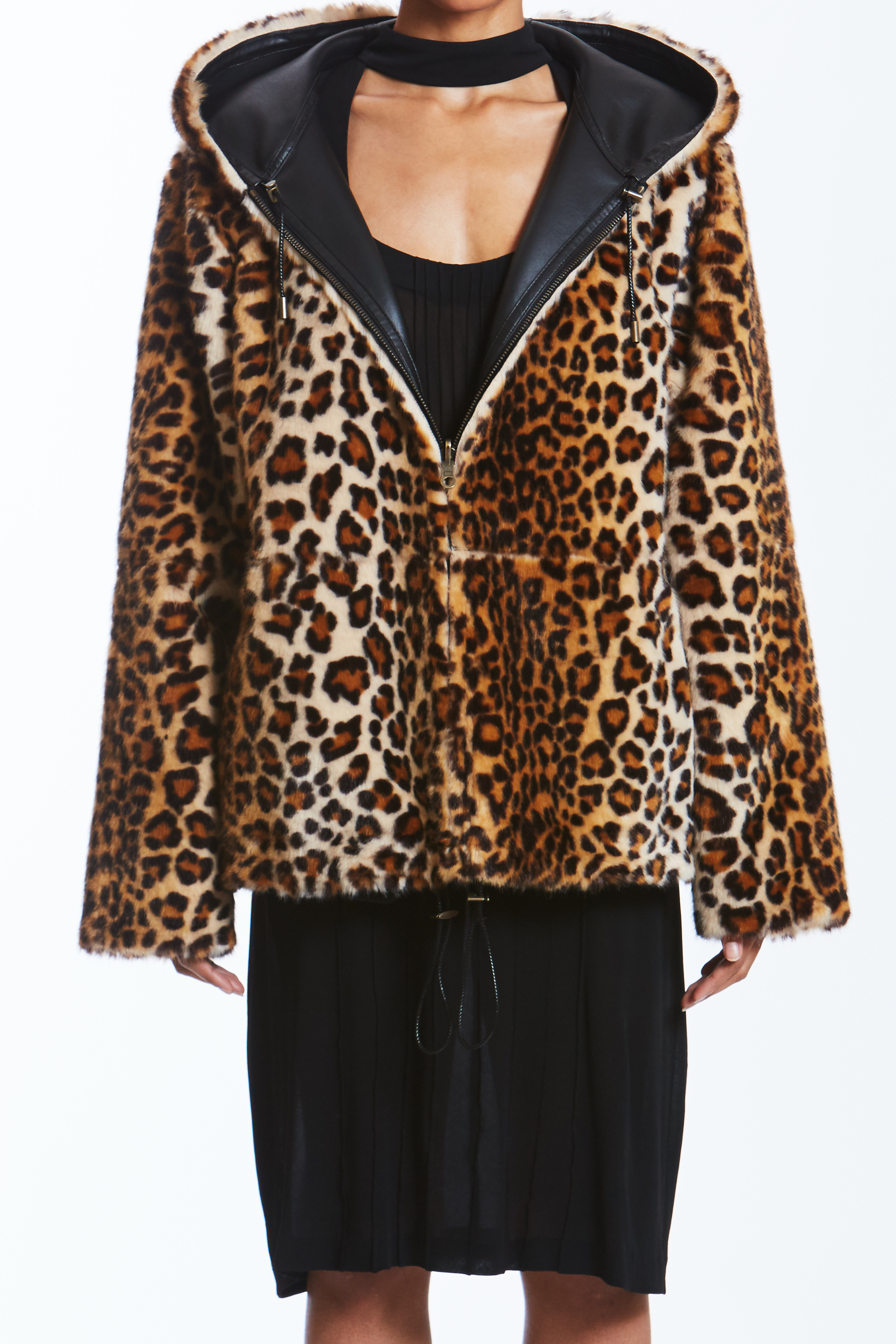 Sacha - Leopard by Maison Atia on curated-crowd.com