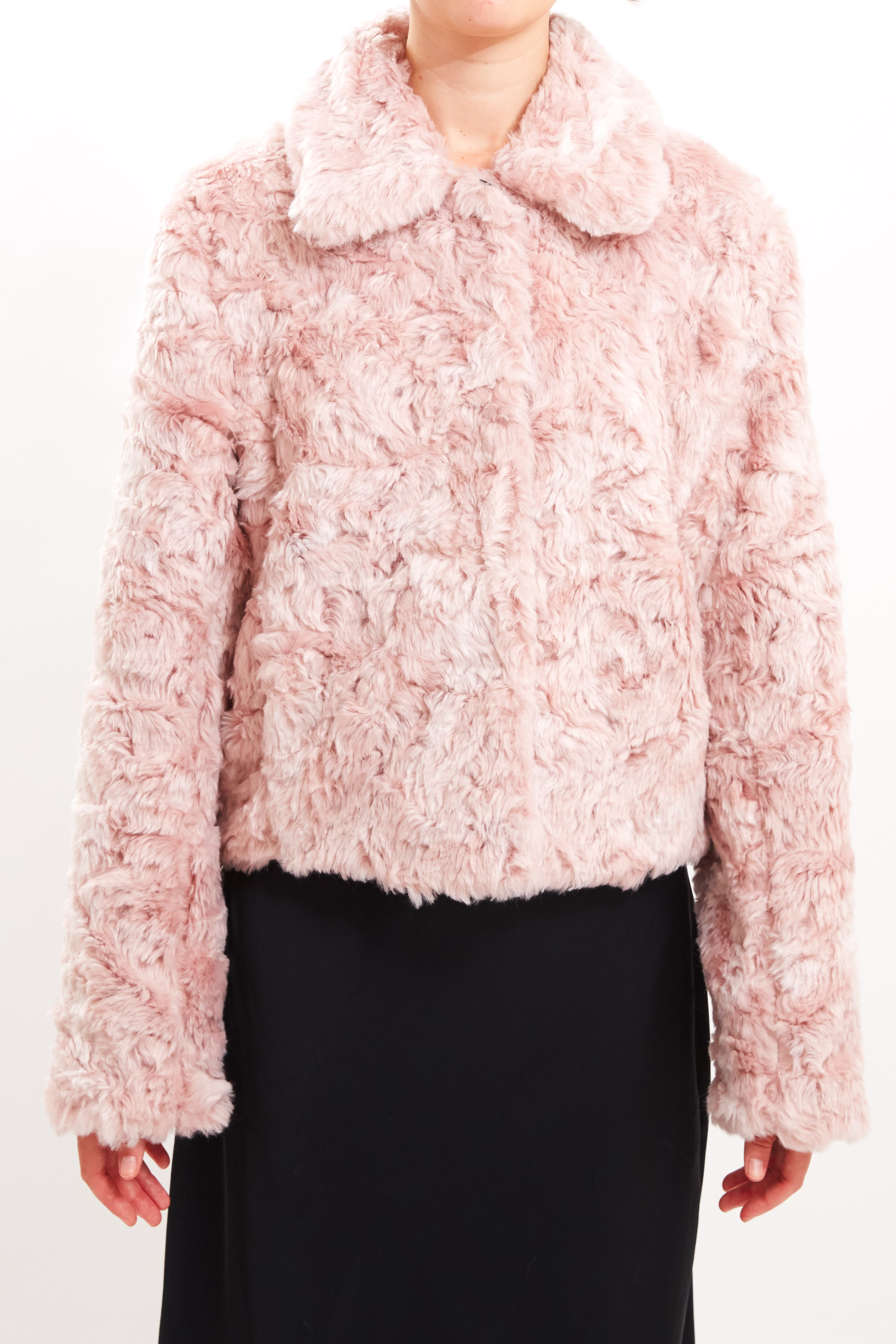 Lucille - Pink by Maison Atia on curated-crowd.com