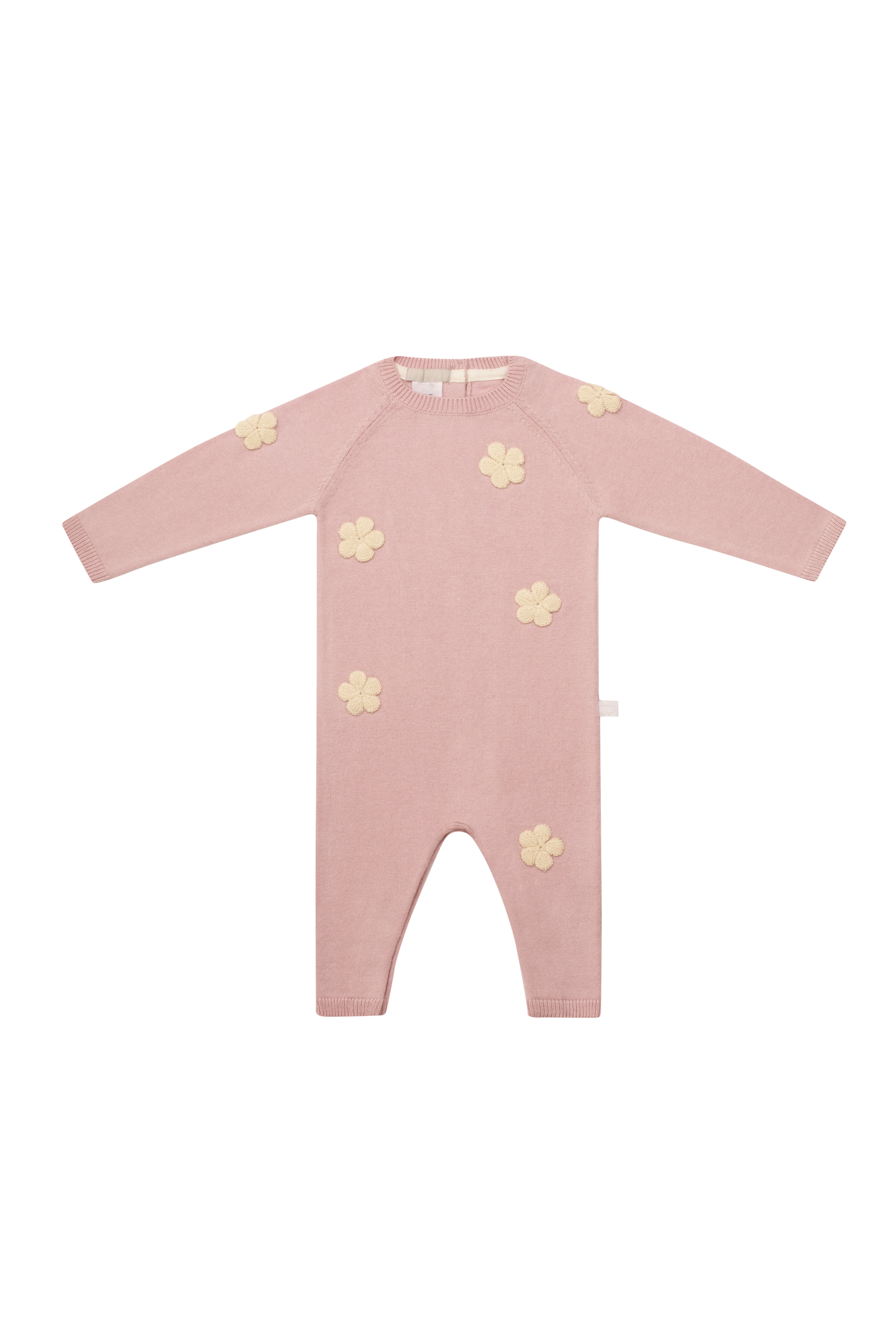 Pocket Full Of Posies Romper by Arc de Noa on curated-crowd.com