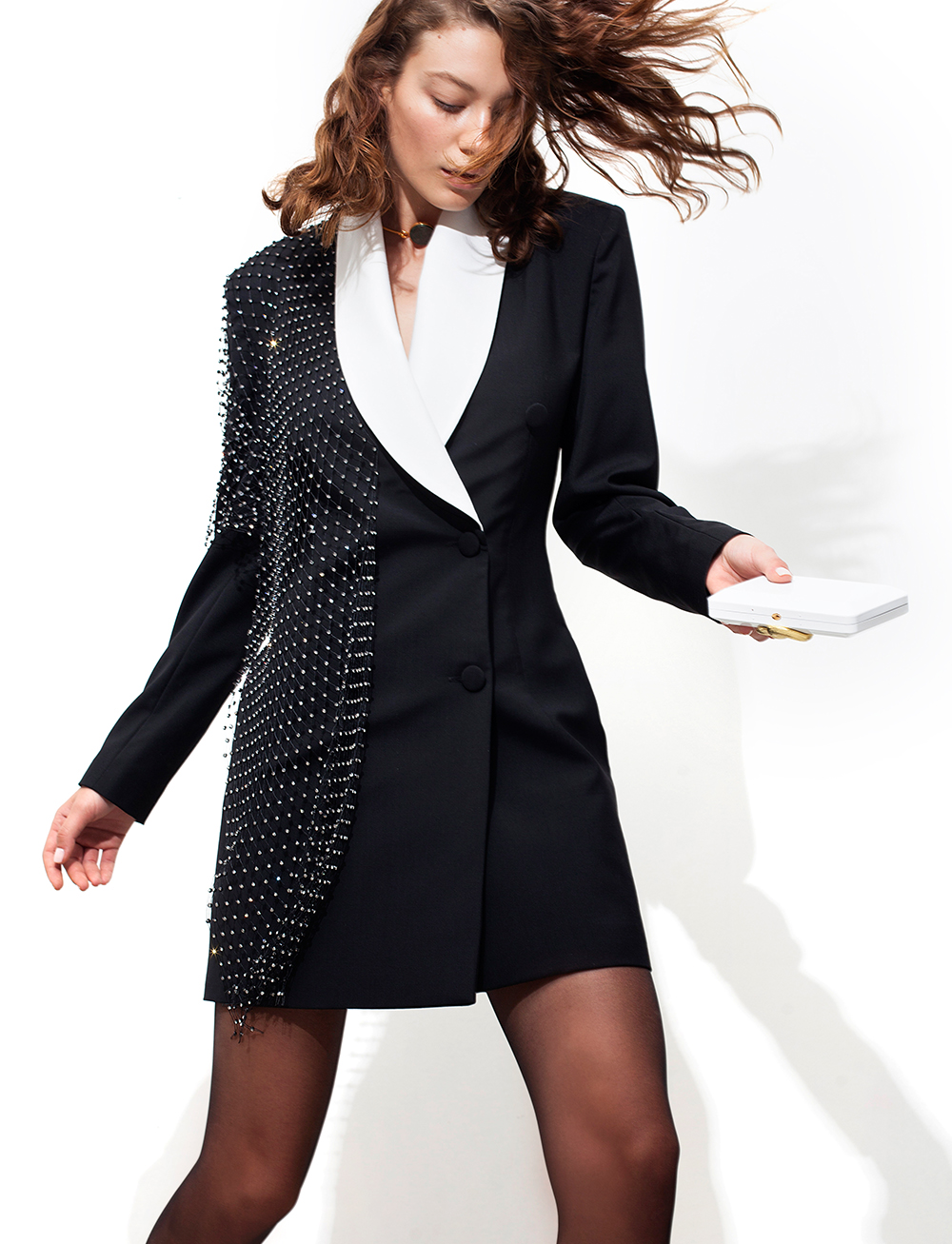 Cazino Dress by Manurí on curated-crowd.com