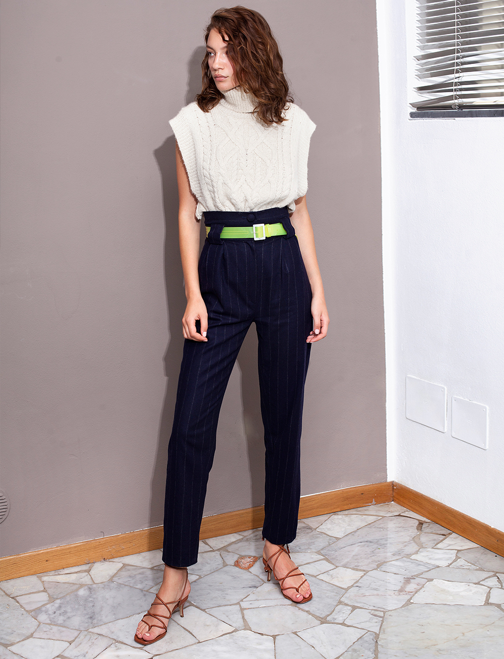 Camps 20' Trousers by Manurí on curated-crowd.com