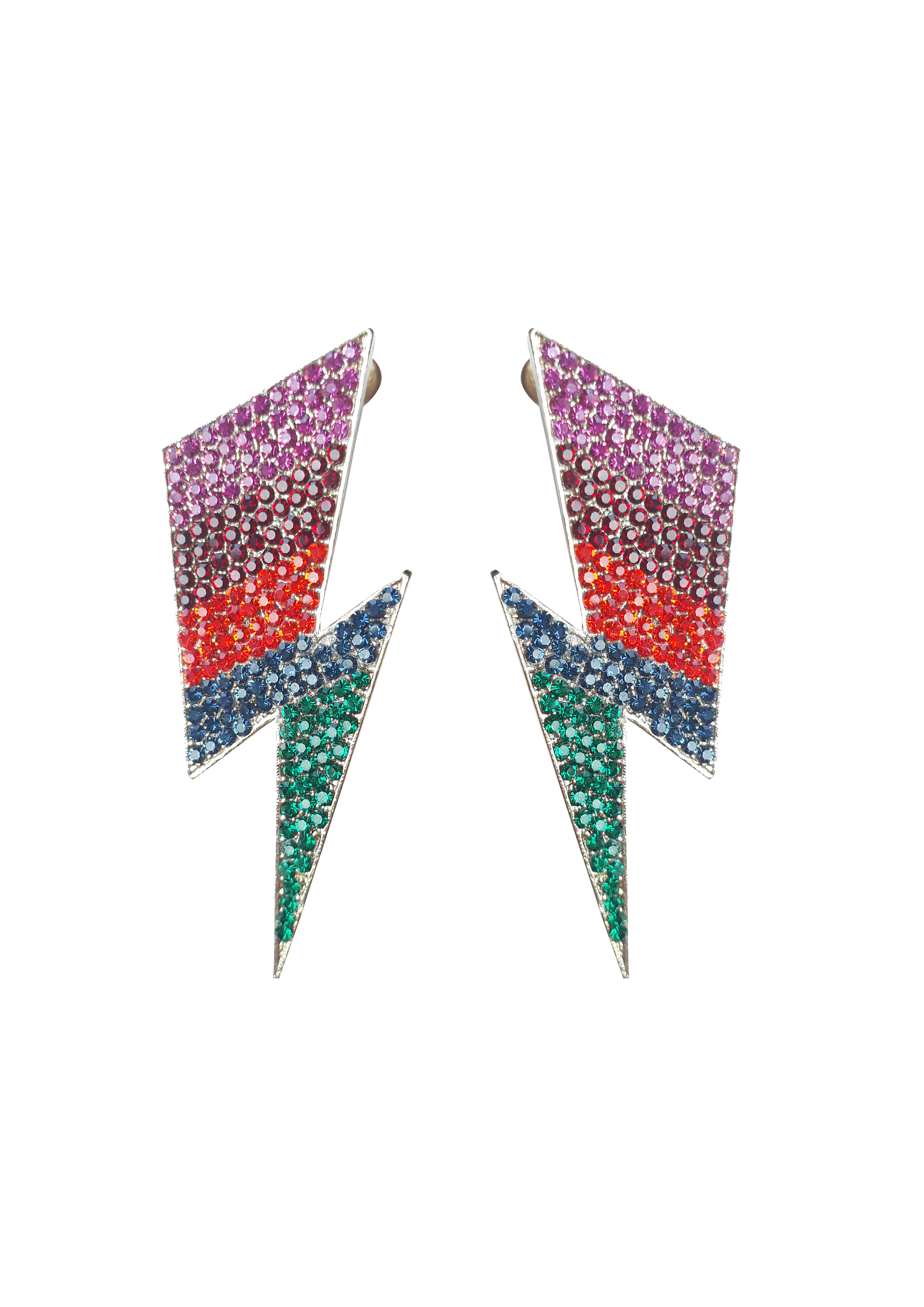 Thunder Multistrass by Jessica K on curated-crowd.com