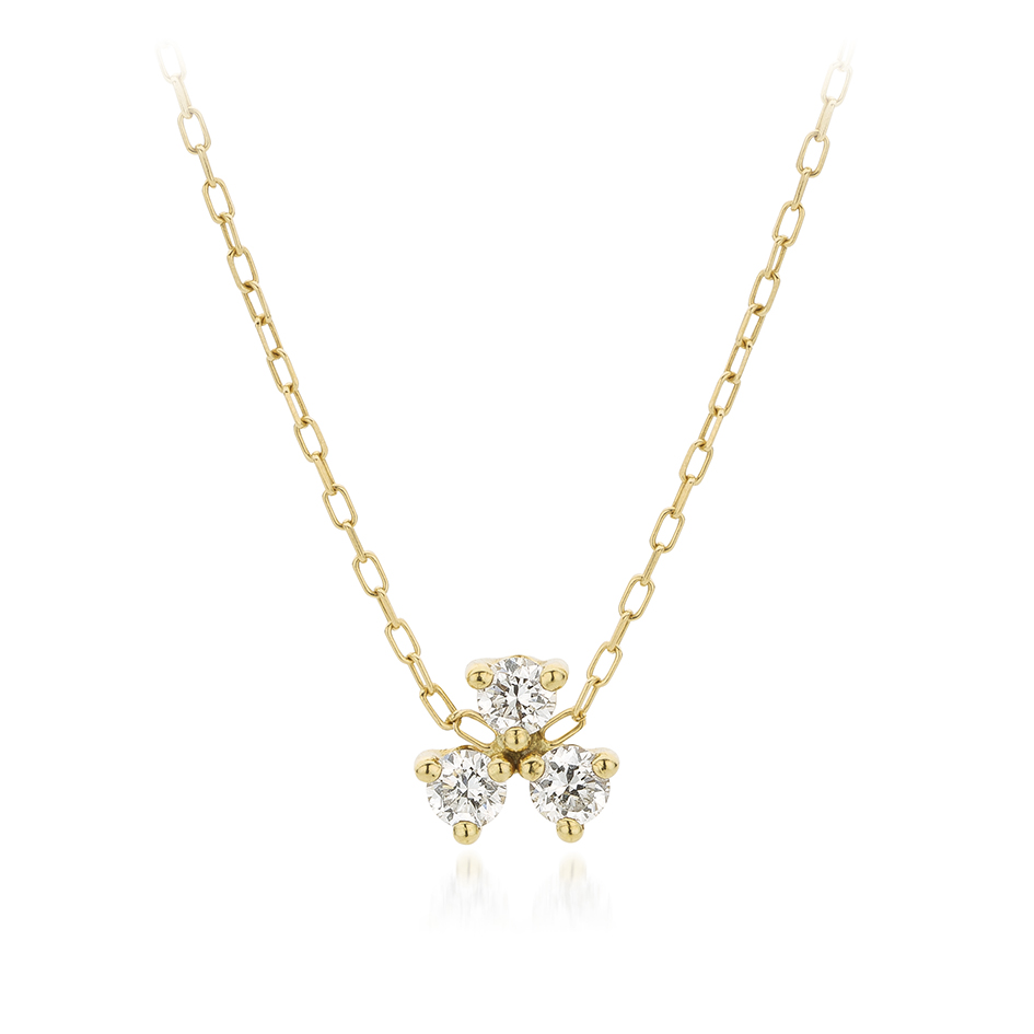 Heavenly Necklace by N-ue on curated-crowd.com