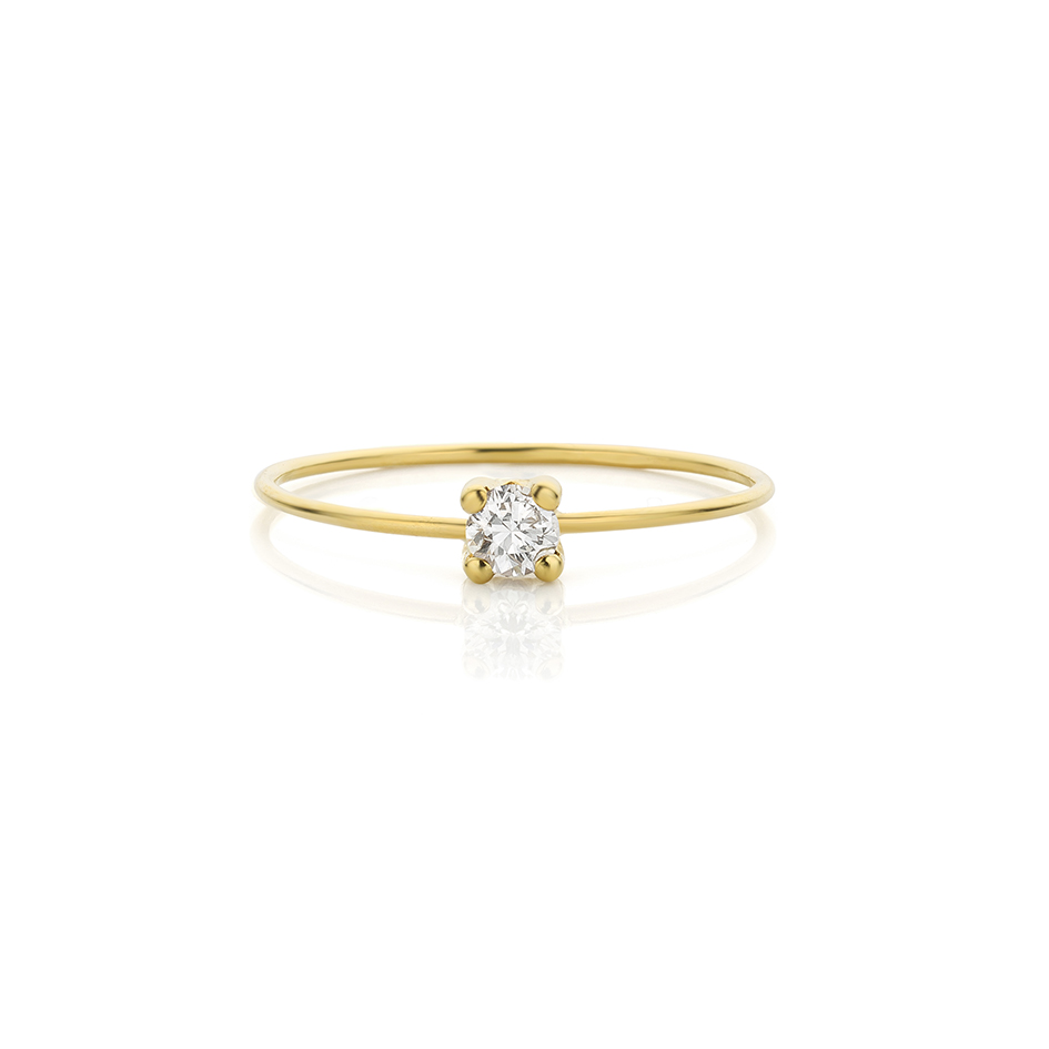 Flawless Ring by N-ue on curated-crowd.com