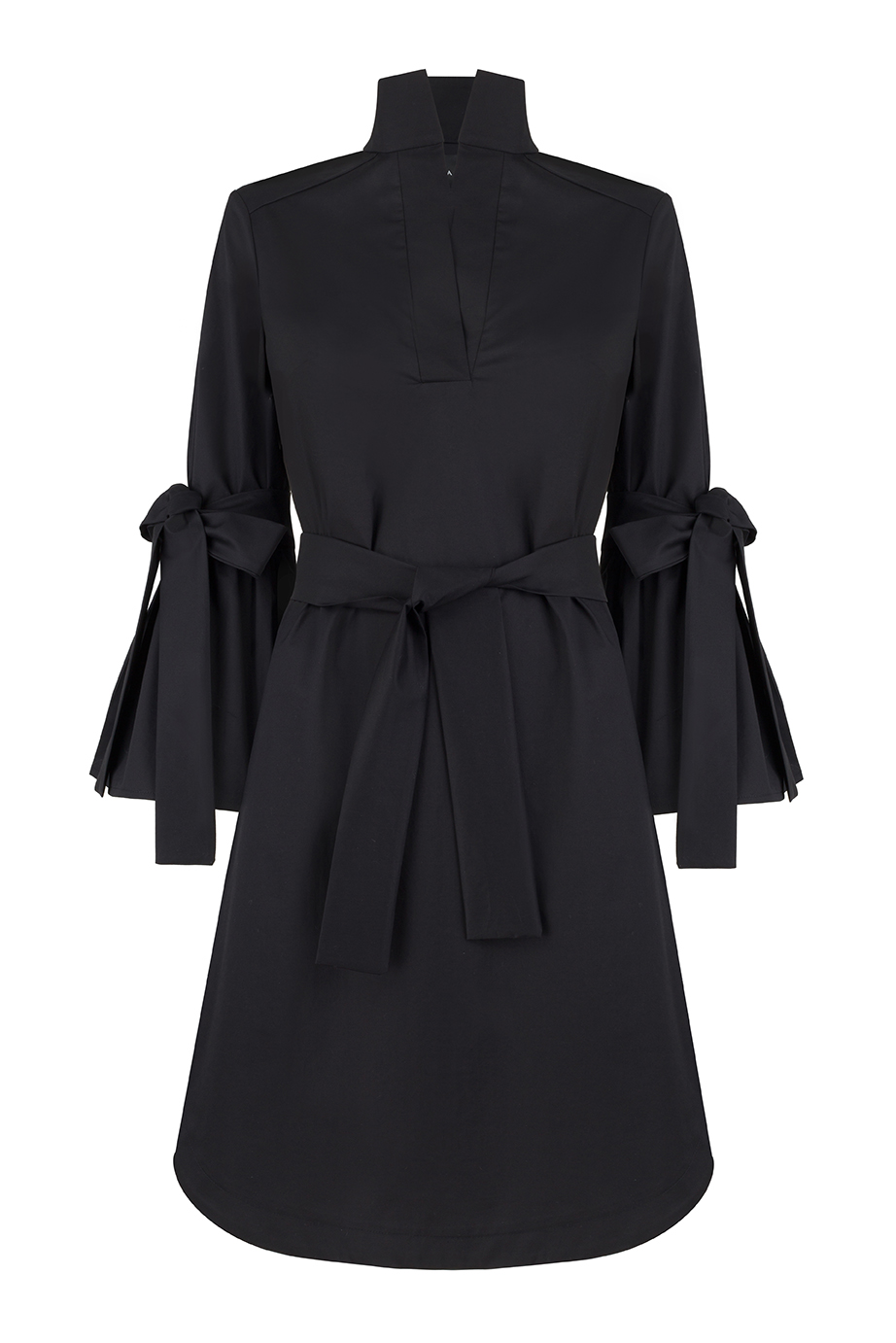 Lena Dress by Monica Nera on curated-crowd.com