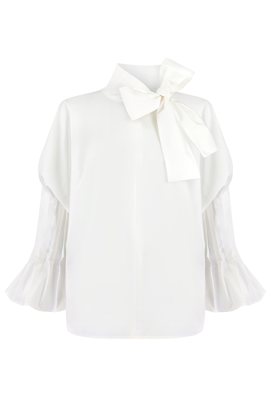 Margaret Shirt by Monica Nera on curated-crowd.com