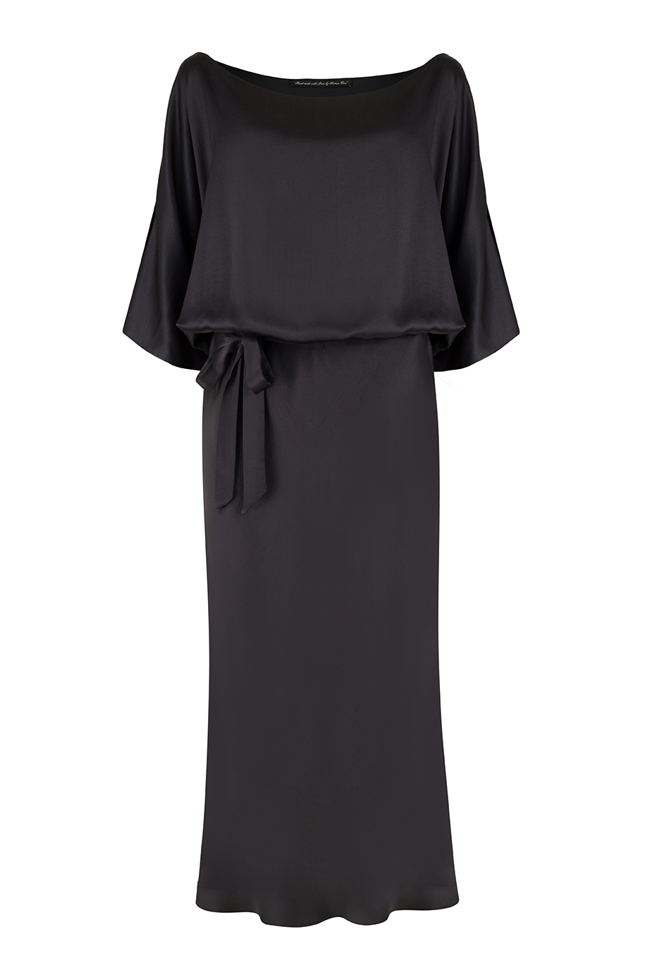 Melania Dress by Monica Nera on curated-crowd.com