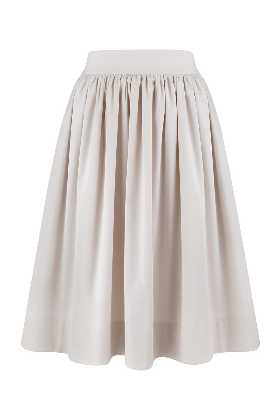 Karo Skirt by Monica Nera on curated-crowd.com