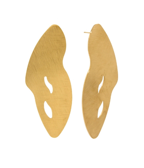 Hepworth Earrings by Maramz on curated-crowd.com