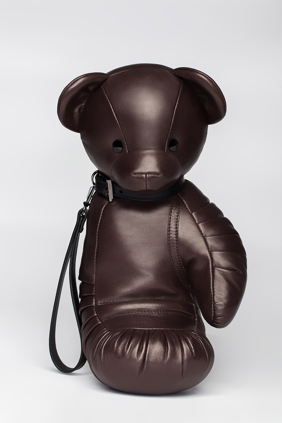 Teddy Bag by Lancy Kimmy on curated-crowd.com