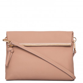 Nice Clutch - Pale Pink by Esin Akan on curated-crowd.com