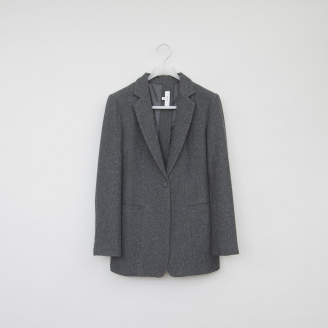 Molly Slim Blazer by Quin on curated-crowd.com