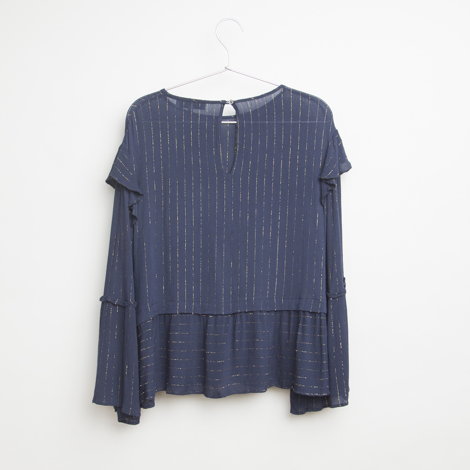 Louise Boho Blouse by Quin on curated-crowd.com