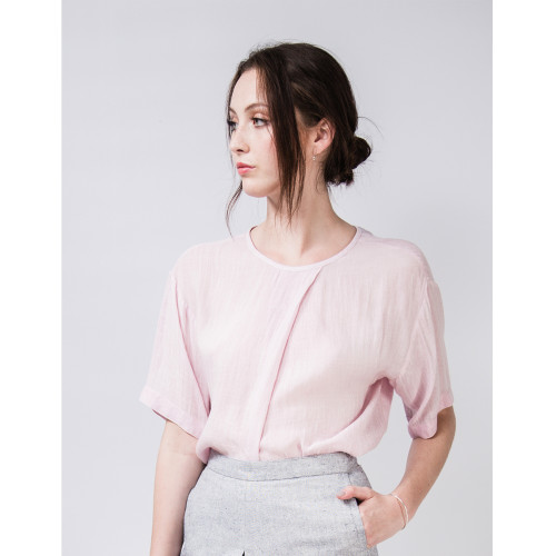 Rosie Blouse by Quin on curated-crowd.com