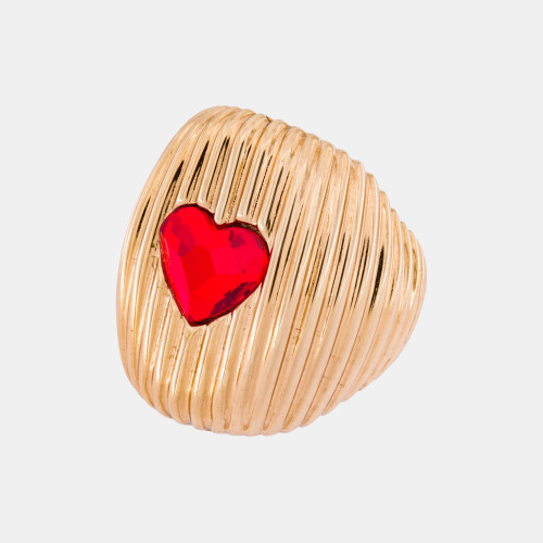 Cor Ring by Acchitto on curated-crowd.com