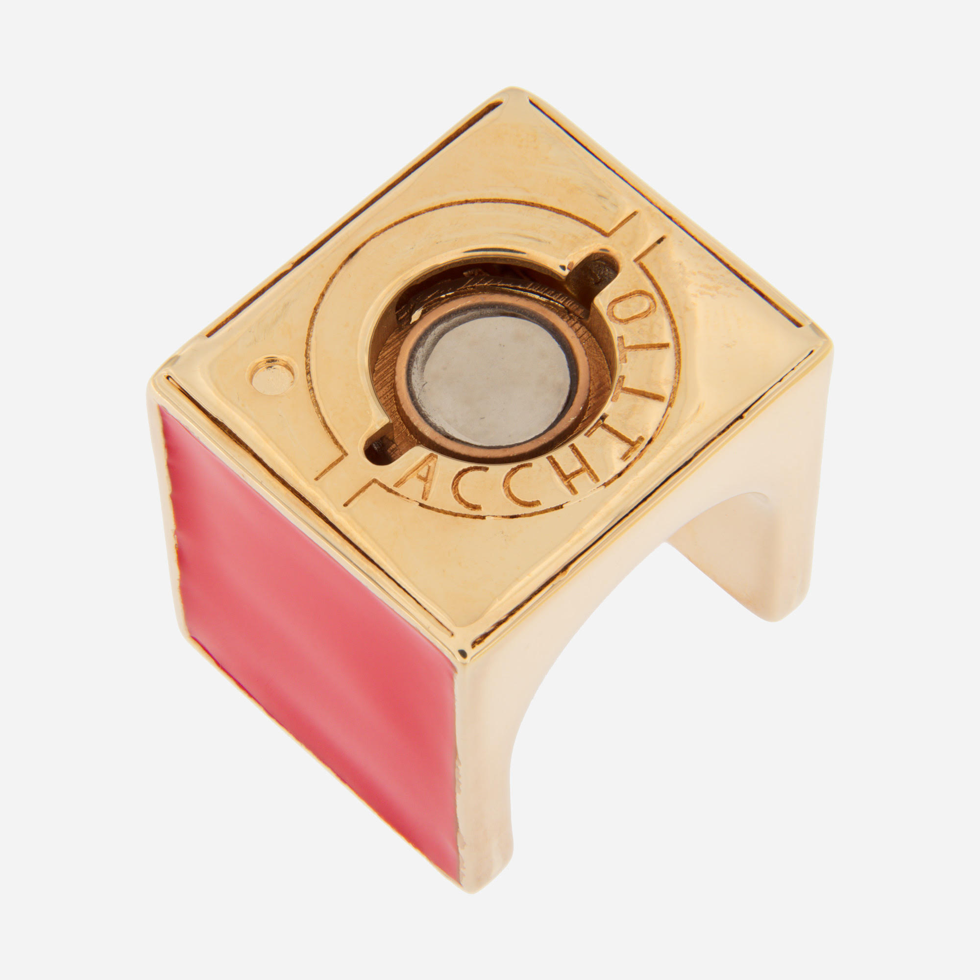 Multiformis Ring by Acchitto on curated-crowd.com