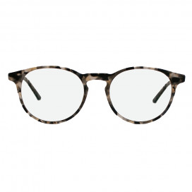 Grey Tortoiseshell INCA Classics by Inca Glasses on curated-crowd.com