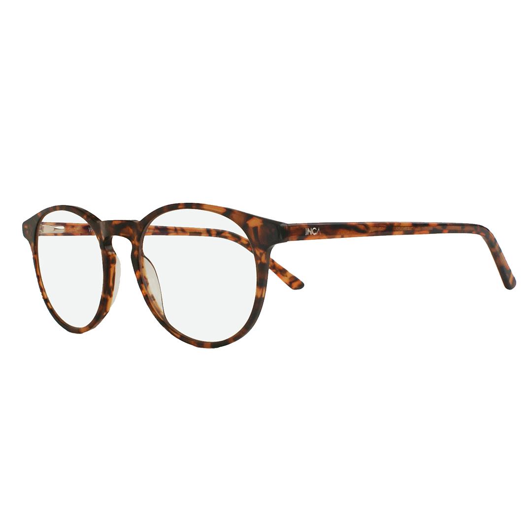 Tortoiseshell INCA Classics by Inca Glasses on curated-crowd.com