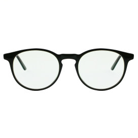 Black INCA Classics by Inca Glasses on curated-crowd.com