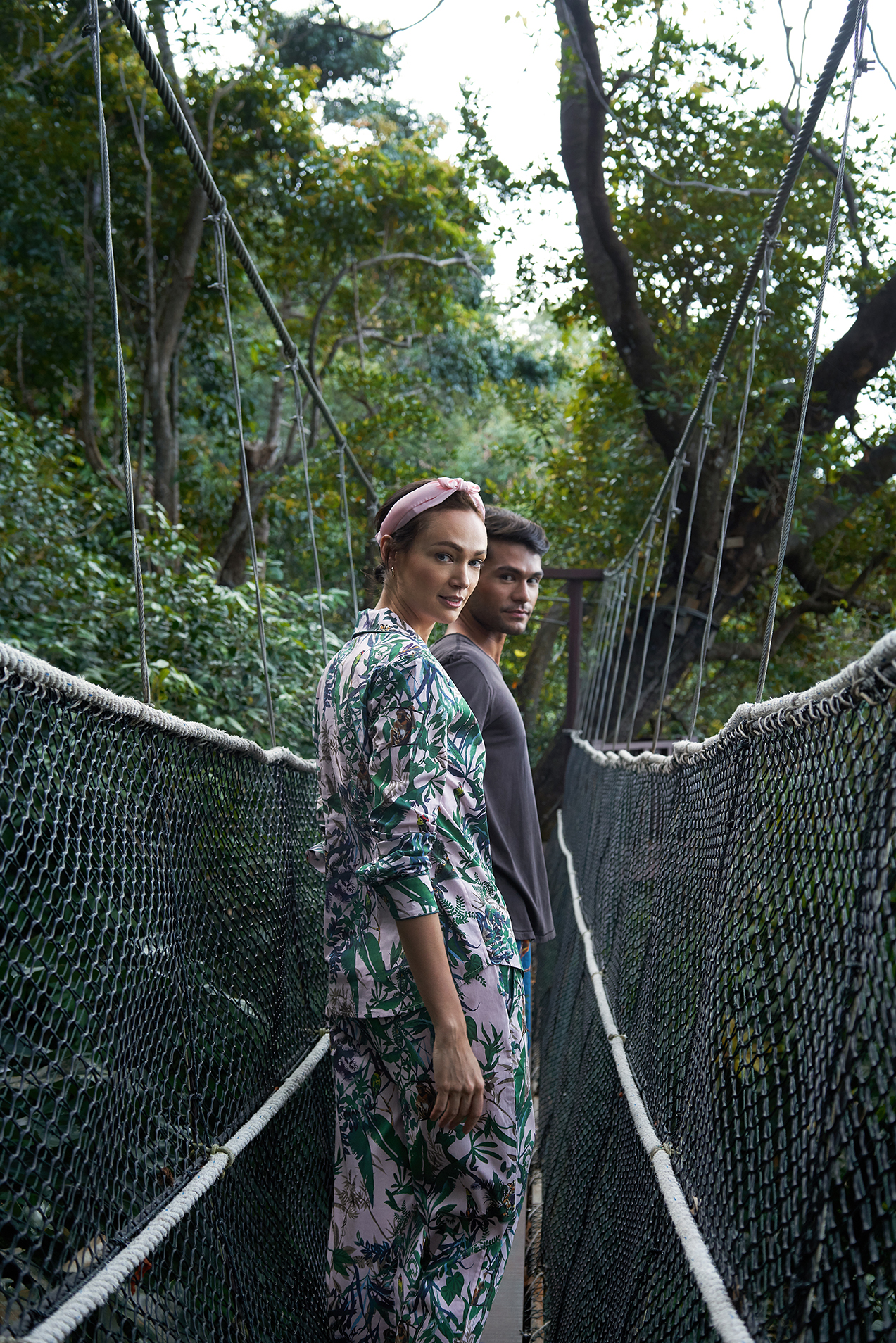 Danum Valley by Luna & Noon on curated-crowd.com