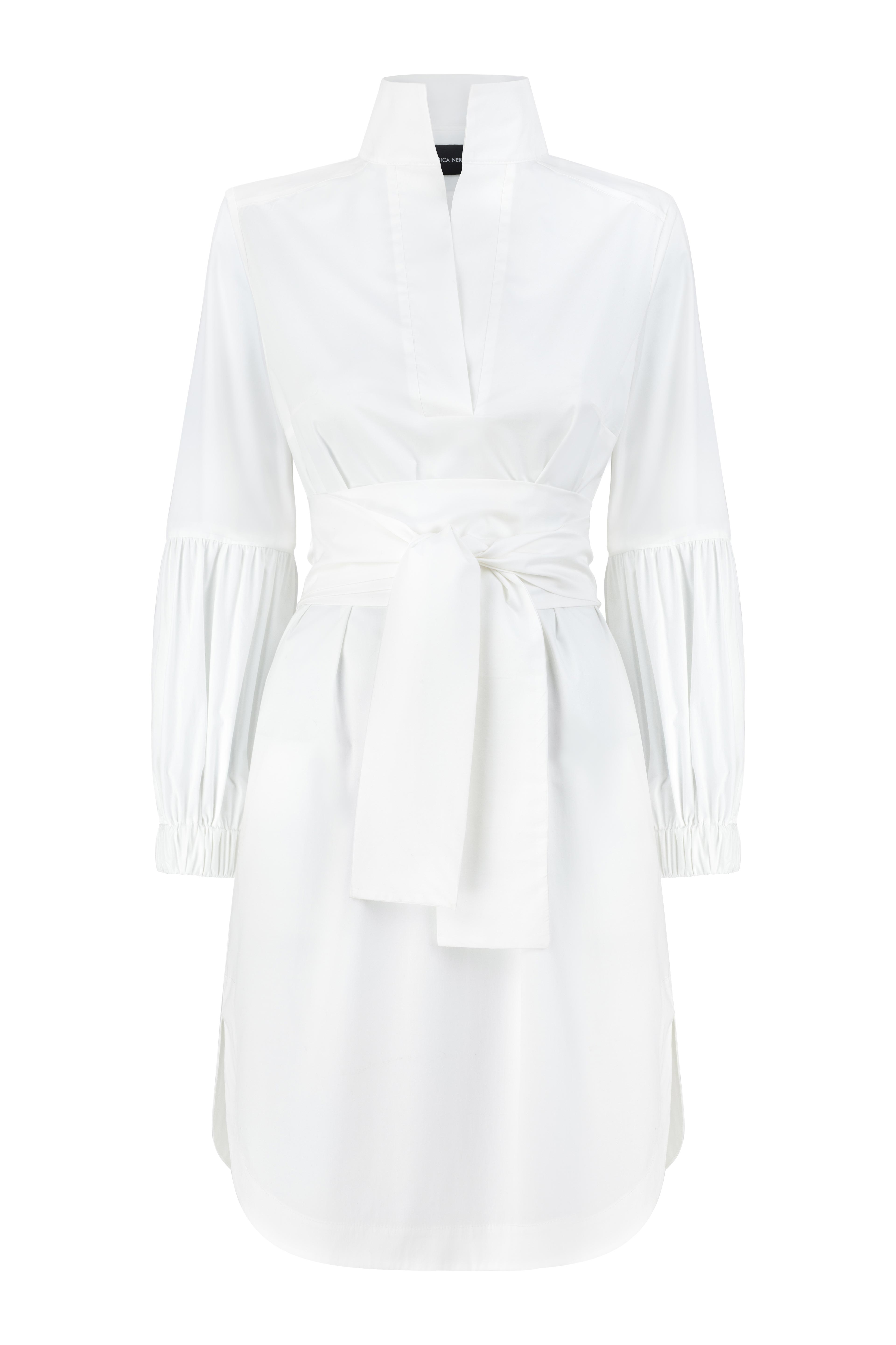 Colette Dress by Monica Nera on curated-crowd.com